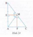 Bài tập 19 trang  129 Tài liệu dạy – học Toán 7 tập 1