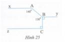 Bài tập 20 trang  129 Tài liệu dạy – học Toán 7 tập 1