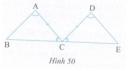 Bài tập 23 trang  155 Tài liệu dạy – học Toán 7 tập 1