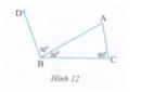 Bài tập 3 trang  127 Tài liệu dạy – học Toán 7 tập 1