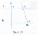 Bài tập 3 trang  131 Tài liệu dạy – học Toán 7 tập 1