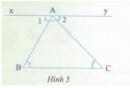Hoạt động 3 trang  136 Tài liệu dạy – học Toán 7 tập 1