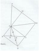 Bài 10 *  trang  172 Tài liệu dạy – học Toán 7 tập 1