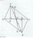Bài tập 11 trang  157 Tài liệu dạy – học Toán 7 tập 1