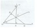 Bài 4 trang  171 Tài liệu dạy – học Toán 7 tập 1