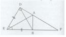 Bài tập 6 trang  156 Tài liệu dạy – học Toán 7 tập 1