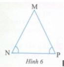 Hoạt động 3 trang  161 Tài liệu dạy – học Toán 7 tập 1