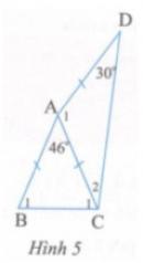 Thử tài bạn trang  161 Tài liệu dạy – học Toán 7 tập 1