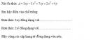 Hoạt động 2 trang  67 Tài liệu dạy – học Toán 7 tập 2