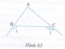 Bài tập 10 trang 121 Tài liệu dạy – học Toán 7 tập 2