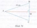 Bài tập 19 trang 122 Tài liệu dạy – học Toán 7 tập 2