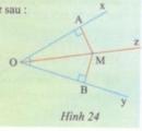 Hoạt động 6 trang 105 Tài liệu dạy – học Toán 7 tập 2