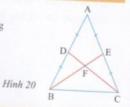 Thử tài bạn trang 104 Tài liệu dạy – học Toán 7 tập 2