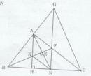 Bài tập 4 trang 130 Tài liệu dạy – học Toán 7 tập 2 - Hình học