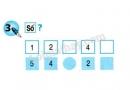 Bài 3 trang 15 sgk toán 1