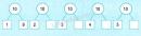 Bài 4, bài 5 trang 39 sgk toán lớp 1
