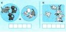 Bài 1, 2, 3, 4, 5 trang 50 SGK Toán 1