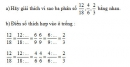 Hoạt động 11 trang 16 Tài liệu dạy – học toán 6 tập 2