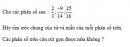 Hoạt động 12 trang 16 Tài liệu dạy – học toán 6 tập 2