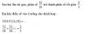 Hoạt động 13 trang 17 Tài liệu dạy – học toán 6 tập 2