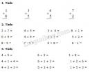 Bài 1, bài 2, bài 3, bài 4 trang 76 sgk toán