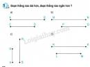 Bài 1, 2, 3 trang 96, 97 SGK Toán 1