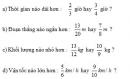 Bài 11 trang 31 Tài liệu dạy – học toán 6 tập 2