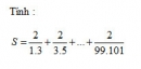 Bài 15 trang 55 Tài liệu dạy – học toán 6 tập 2