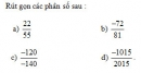 Bài 19 trang 20 Tài liệu dạy – học toán 6 tập 2