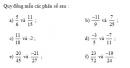 Bài 3 trang 31 Tài liệu dạy – học toán 6 tập 2