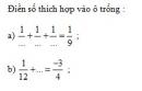 Bài 4 trang 40 Tài liệu dạy – học toán 6 tập 2