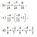 Bài 6 trang 40 Tài liệu dạy – học toán 6 tập 2