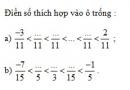 Bài 9 trang 31 Tài liệu dạy – học toán 6 tập 2