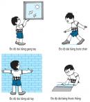 Lý thuyết về thực hành đo độ dài