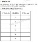 Bài 1, bài 2, bài 3, bài 4, bài 5  trang 175