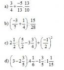 Bài 1 trang 83 Tài liệu dạy – học toán 6 tập 2
