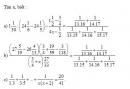 Bài 14 trang 57 Tài liệu dạy – học toán 6 tập 2