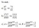 Bài 5 trang 78 Tài liệu dạy – học toán 6 tập 2
