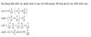 Bài 6 trang 57 Tài liệu dạy – học toán 6 tập 2