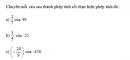 Bài 7 trang 73 Tài liệu dạy – học toán 6 tập 2