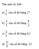 Bài 8 trang 76 Tài liệu dạy – học toán 6 tập 2