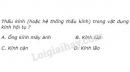 Bài 2 trang 68 Tài liệu Dạy – Học Vật lí 9 tập 2