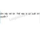 Hoạt động 1 trang 69 sách Tài liệu Dạy – Học Vật lí 8