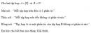 Bạn nào đúng trang 13 Tài liệu dạy – học toán 6 tập 1