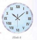 Hoạt động 6 trang 25 Tài liệu dạy – học toán 6 tập 1