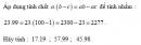 Bài 3 trang 35 Tài liệu dạy – học toán 6 tập 1