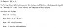 Bài 4 trang 35 Tài liệu dạy – học toán 6 tập 1