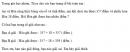Bạn nào đúng trang 40 Tài liệu dạy – học toán 6 tập 1
