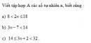 Bài 7 trang 44 Tài liệu dạy – học toán 6 tập 1