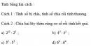 Bài 11 trang 51 Tài liệu dạy – học toán 6 tập 1